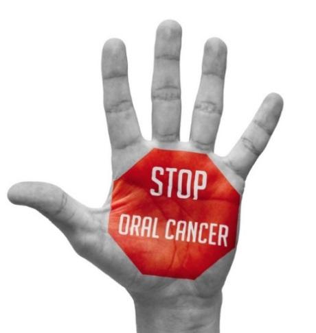 Diagnosi precoce del cancro orale